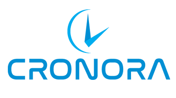 Logo for Cronora.com