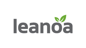 Logo for Leanoa.com