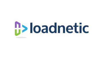 Logo for Loadnetic.com