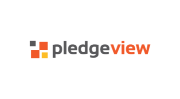 Logo for Pledgeview.com