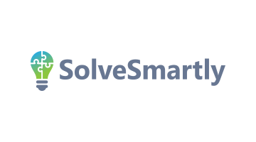 Logo for Solvesmartly.com