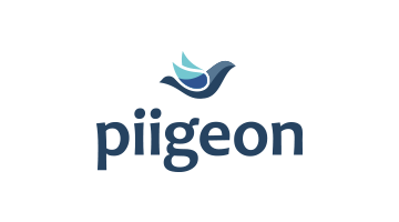 Logo for Piigeon.com