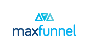 Logo for Maxfunnel.com