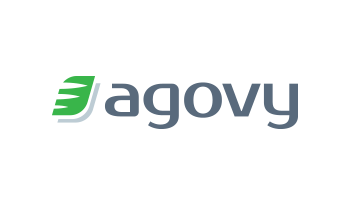 Logo for Agovy.com