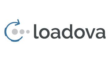 Logo for Loadova.com