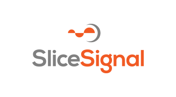 Logo for Slicesignal.com