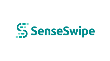 Logo for Senseswipe.com