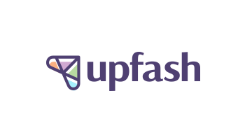 Logo for Upfash.com