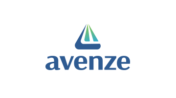 Logo for Avenze.com