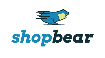 Logo for Shopbear.com