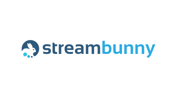 Logo for Streambunny.com