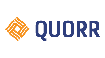 Logo for Quorr.com