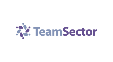 Logo for Teamsector.com
