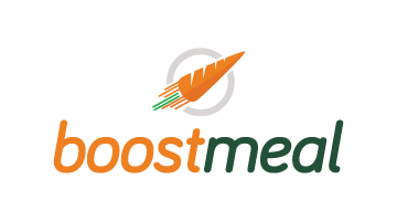 Logo for Boostmeal.com