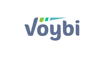 Logo for Voybi.com