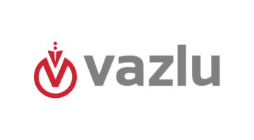 Logo for Vazlu.com