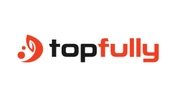 Logo for Topfully.com