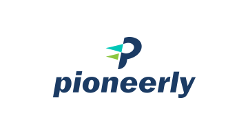 Logo for Pioneerly.com