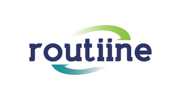 Logo for Routiine.com