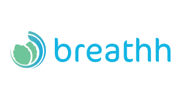Logo for Breathh.com