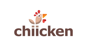 Logo for Chiicken.com