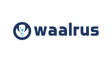 Logo for Waalrus.com