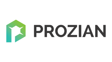 Logo for Prozian.com