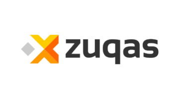 Logo for Zuqas.com