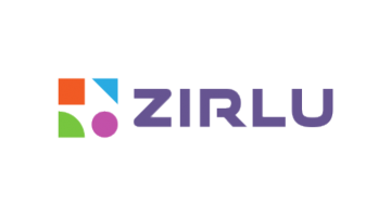 Logo for Zirlu.com