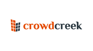 Logo for Crowdcreek.com