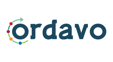 Logo for Ordavo.com