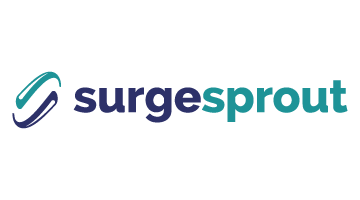 Logo for Surgesprout.com