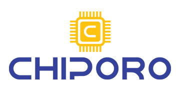 Logo for Chiporo.com