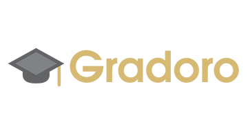 Logo for Gradoro.com