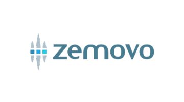 Logo for Zemovo.com