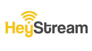 Logo for Heystream.com
