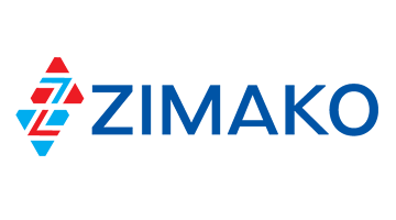 Logo for Zimako.com