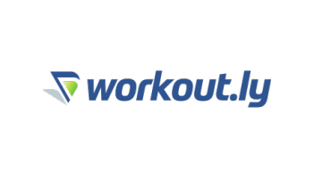 Logo for Workout.ly