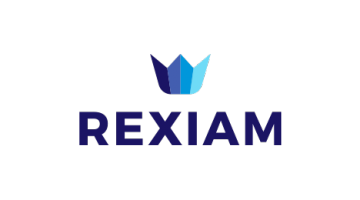 Logo for Rexiam.com
