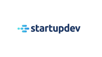 Logo for Startupdev.com