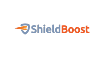 Logo for Shieldboost.com