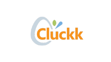 Logo for Cluckk.com