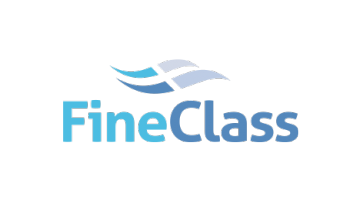 Logo for Fineclass.com