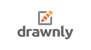 Logo for Drawnly.com