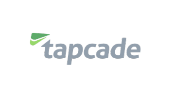 Logo for Tapcade.com