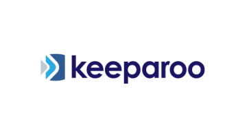 Logo for Keeparoo.com
