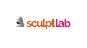Logo for Sculptlab.com