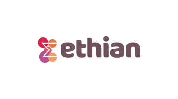 Logo for Ethian.com