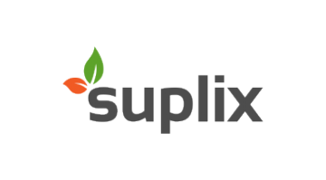 Logo for Suplix.com