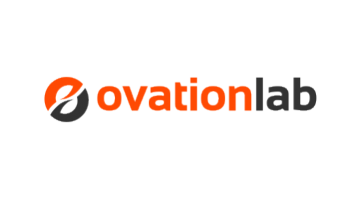 Logo for Ovationlab.com